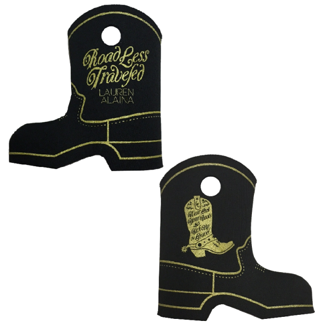 Lauren Alaina Boot Coolie