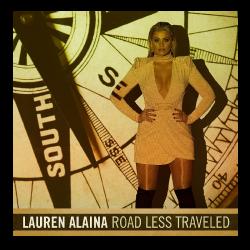 Lauren Alaina CD- Road Less Traveled